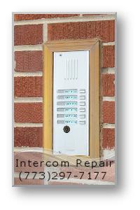 Intercom System Door Buzzer Repair Intercom Safety